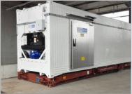 Spezialbau von Kühlcontainern